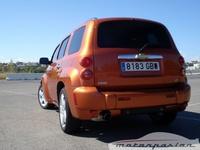 Chevrolet HHR, prueba (parte 4)
