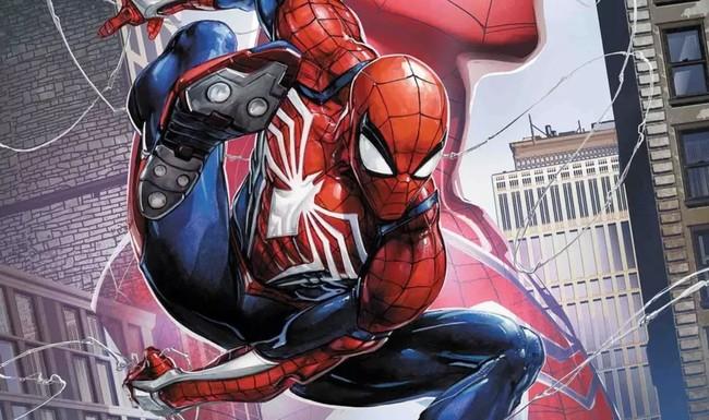 El Spider-Man de Insomniac debutará en el cánon de Marvel durante el próximo gran evento comiquero
