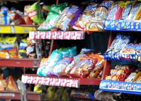 Productos Bimbo Tienda Marca