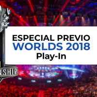 Un repaso a los 24 equipos de Worlds 2018 de LoL: Play-In
