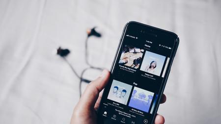Spotify está probando las letras de canciones en tiempo real en la app para iOS