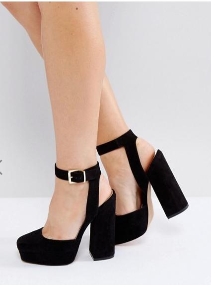 Zapatos Asos