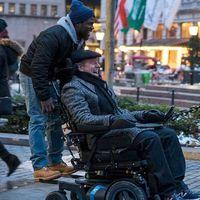 Taquilla: el remake de 'Intocable' triunfa en Estados Unidos y 'Aquaman' supera los 1.000 millones de dólares