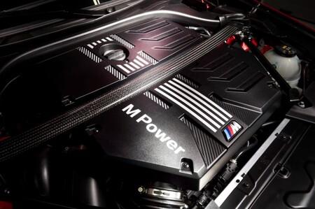 Bmw S58 Power