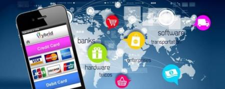 Hybrid Paytech llega a un acuerdo con Vodafone para conectar su servicio de pago móvil