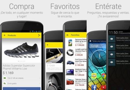 Compras Desde Tu Smartphone Las Apps Mas Populares Para Comprar En Mexico De Forma Segura 2