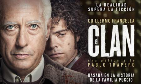 'El clan', el poder del miedo