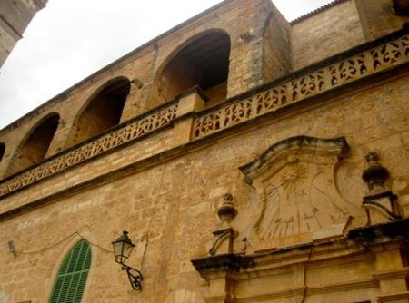 Iglesia de Sineu