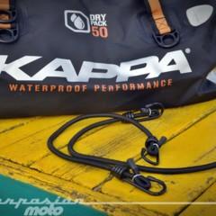 Foto 14 de 21 de la galería kappa-dry-pack-wa404s en Motorpasion Moto