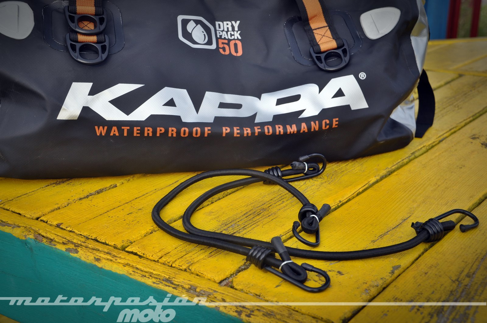 Foto de Kappa Dry Pack WA404S (14/21)