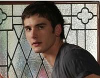 Yon González, de los actores de 'El Internado'