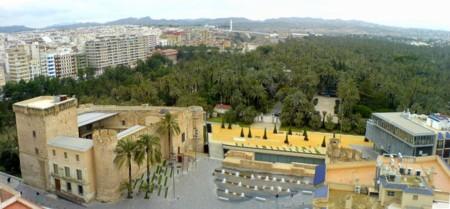 Panoramica Elche