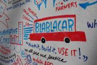 Las patronales de autobuses denunciarán a Blablacar y piden que siga los pasos de Uber