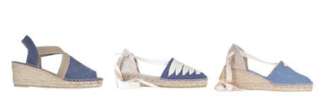 Zapatos De Verano Mujer 4