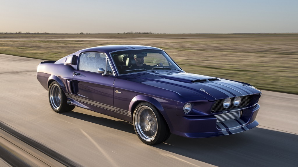 Shelby Mustang Gt500cr 900s 1967 17 32