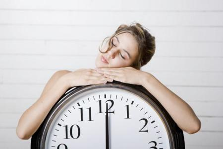 Dormir mucho el fin de semana, asociado a mayor riesgo de obesidad