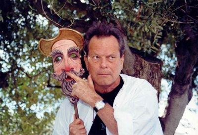 'Don Quijote': Amazon hará realidad la esperada adaptación de Terry Gilliam