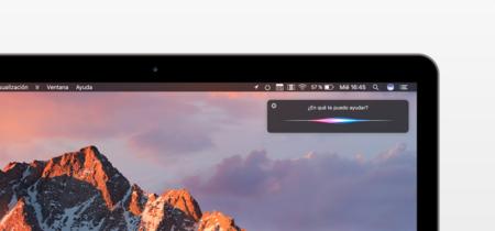 He pasado 24 horas con Siri en macOS Sierra: esto es lo que es capaz de hacer