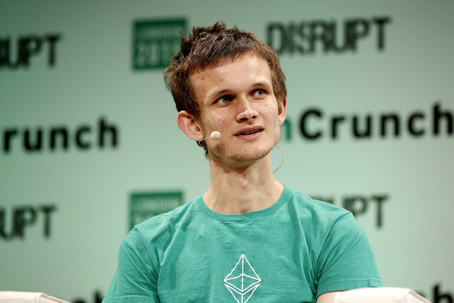 Fundador Ethereum