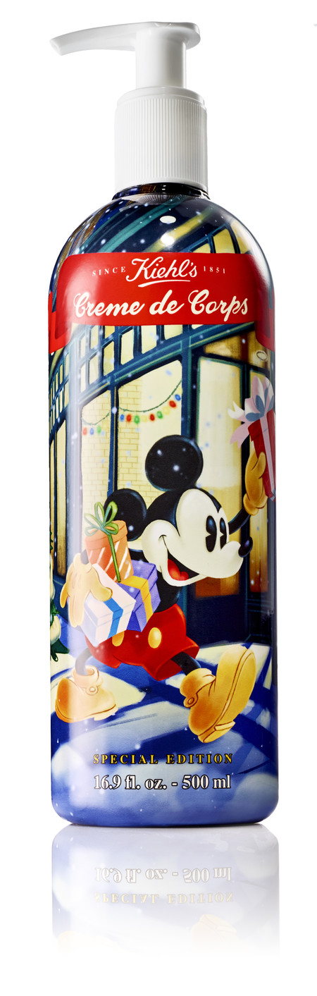 kiehls disney mickey mouse