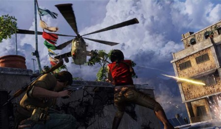 Uncharted: The Nathan Drake Collection nos muestra un poco de su gameplay