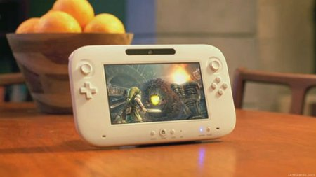 Los juegos de GameCube se podrán jugar en Wii U en formato digital