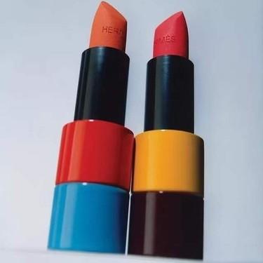 Hermès también apuesta por la belleza y lanza su primera colección de maquillaje