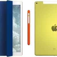 ¿Jony Ive ha hecho un iPad Pro amarillo? Sí, y se subastará en un museo de diseño
