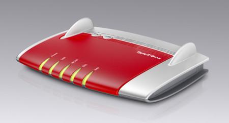 Actualización de seguridad para los routers FRITZ!Box