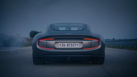 Piëch GT, un nuevo superdeportivo eléctrico