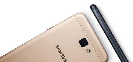 Llegan a México los Galaxy J5 Prime y J7 Prime de Samsung con AT&T