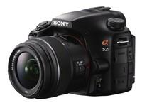 Sony A57 y Sony NEX-F3, novedades que están al caer
