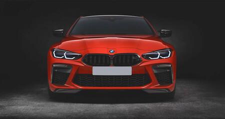 BMW M4 Prior Design 0