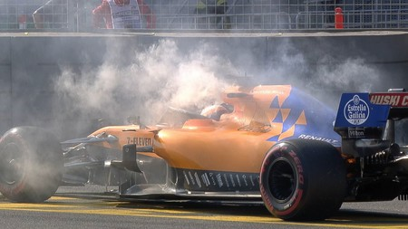 Carlos Sainz Australia Formula1