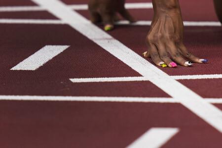 """La pista de atletismo de Tokyo """"es una locura"""": su diseño hexagonal también ha ayudado a batir récords mundiales"""
