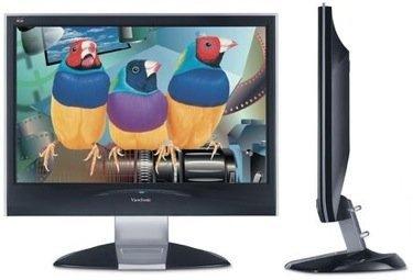 Viewsonic VX, tres nuevos monitores