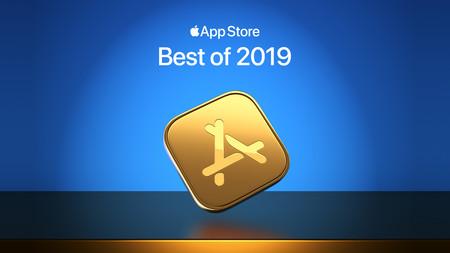 Apple elige las mejores aplicaciones y juegos de 2019 para iPhone y iPad