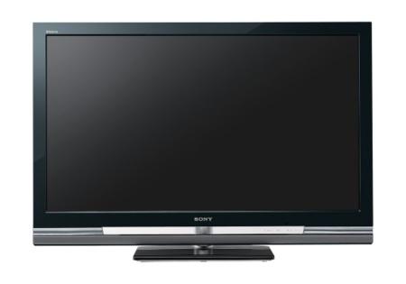 Sony Bravia W4000, televisor y marco de fotos digital