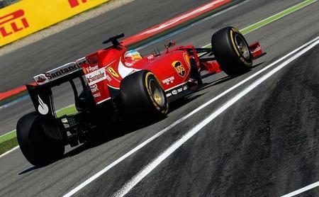 Fernando Alonso y una carrera en la que estuvo en todas las batallas