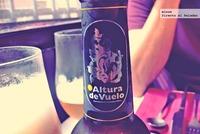 Altura de Vuelo, una excepcional cerveza artesanal valenciana