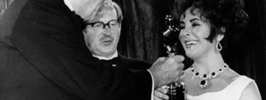 Las joyas más llamativas de la historia de los Oscar