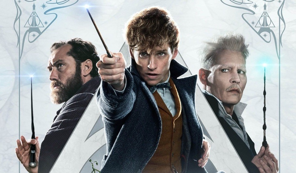'fantastic beasts 3' already has a release date and fans will have to be patient
