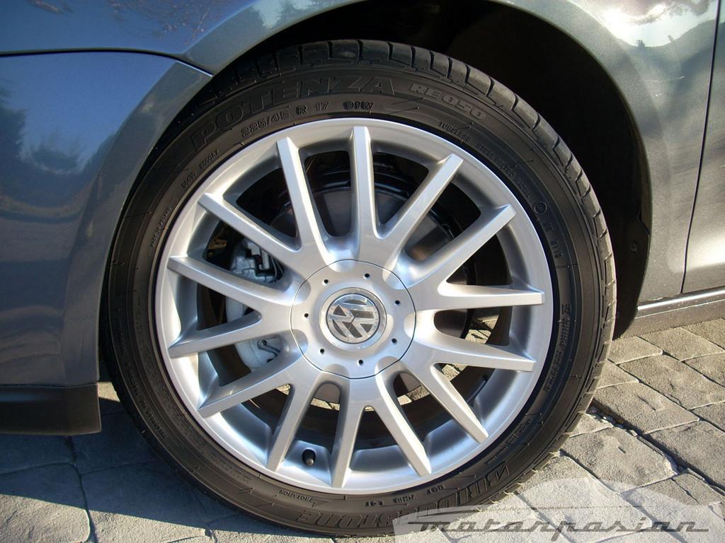Foto de Volkswagen Golf Variant (13/40)