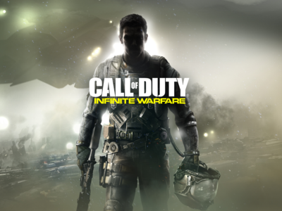 Llega Call of Duty: Infinite Warfare