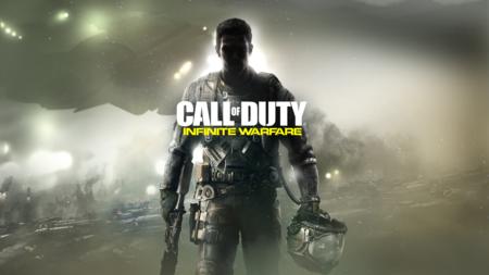 Llega Call of Duty: Infinite Warfare