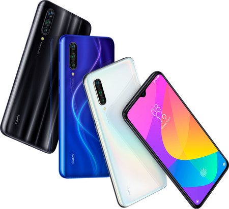 Xiaomi Mi 9 Lite Oficial 3