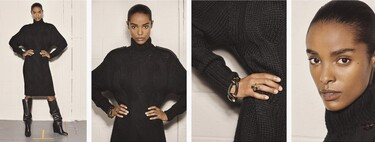 Zara arranca noviembre con los nuevos looks de SRPLS, su colección limitada de inspiración militar, esta vez en su versión más sofisticada