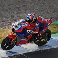 """Álvaro Bautista se fue frustrado de Jerez: """"La Honda CBR1000RR-R es una buena moto de calle, pero en carrera necesitamos más"""""""