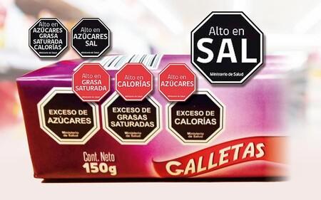 Nuevo Etiquetado En Mexico Que Es Y Como Entenderlo En Alimentos Empaquetados