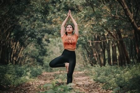 Siete posturas de Yoga ideales para la relajación